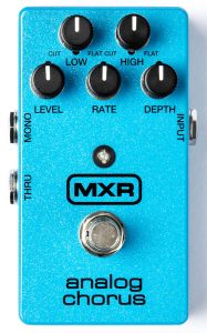 Another one of the best chorus guitar effects pedals