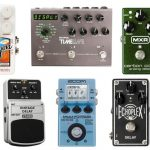 We round up the top 10 best guitar pedals with delay effects