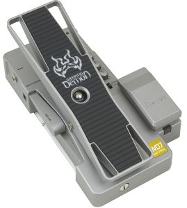 A highly reviewed Ibanez wah-wah pedal