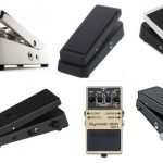 The Best Wah Guitar Effects Pedals