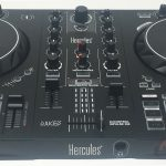 Another one of our favorite beginner DJ controllers