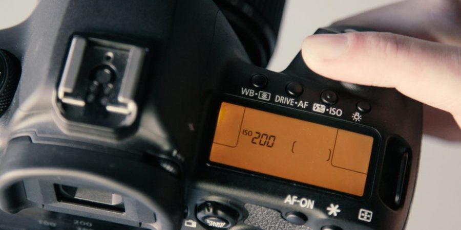 What is ISO and How Do I Choose the Best ISO?