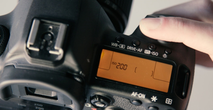 This guide helps you understand ISO in digital cameras
