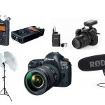 The Best Vlogging Gear and Equipment