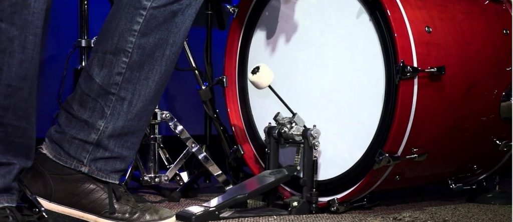 The variations of drum heads aren't too hard to understand