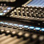 How to Run and Use a Music Mixing Board