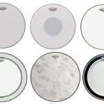 How to Shop for Drum Heads — Picking and Choosing