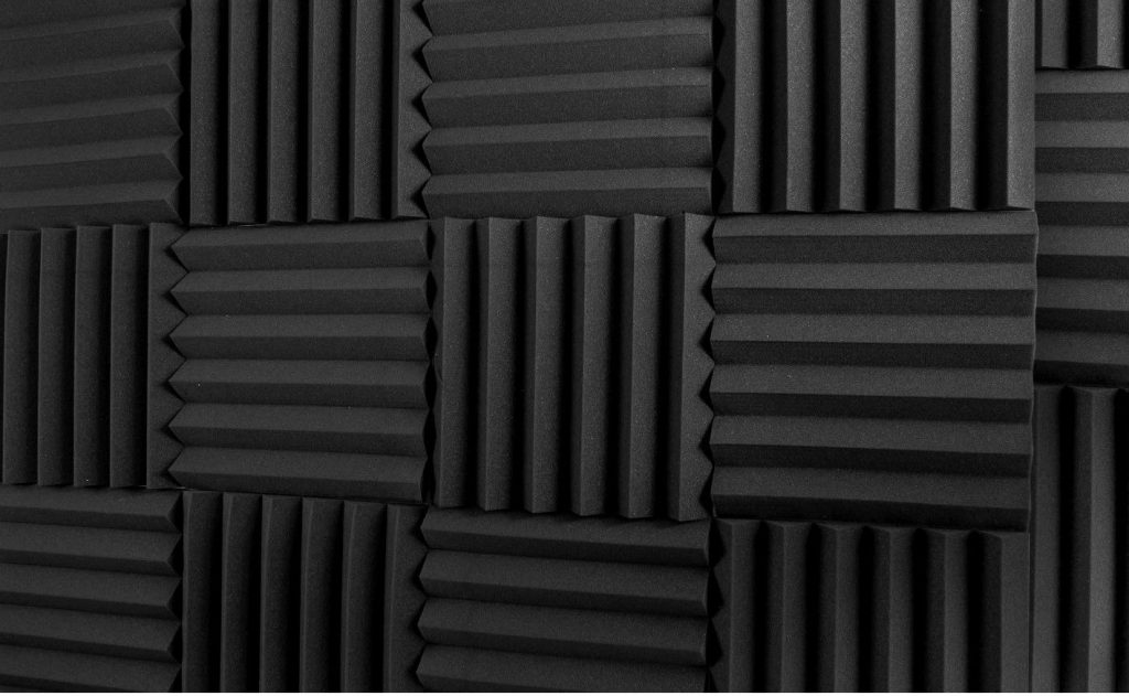 Sound proofing a home recording studio