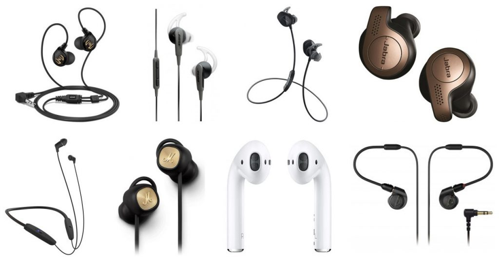 This guide provides some recommendations for earbuds under $200 dollars