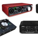 The Best Audio Interface for Beginner Musicians