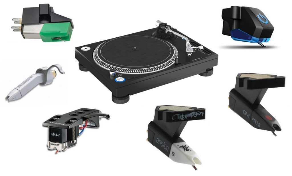 The Best DJ Turntable Cartridges - The Wire Realm