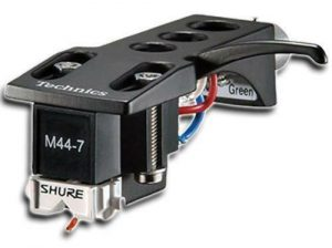 Shure's best turntable cartridge
