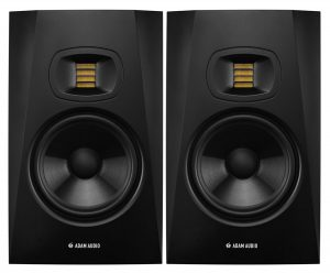 A higher-end pair of beginners studio monitors