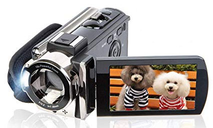 Another cheaper, no name branded camera for podcasters