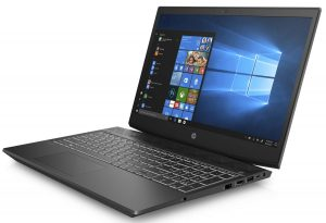 HP's great line of laptops for music recording and production