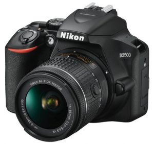 A great camera for pocdasts