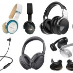 Our picks as the best traveling Bluetooth headphones