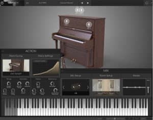 The best piano VST software