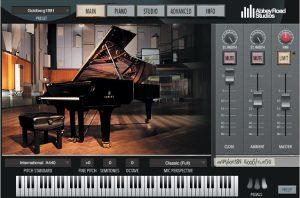 Garritan has many piano VST's worth looking at