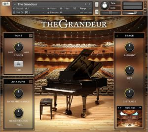 The last best piano VST we'll recommend by N.I.