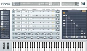 One of our favorite VST with great synth sounds