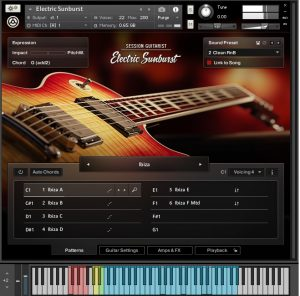 Our pick as the best electric guitar VST virtual instrument