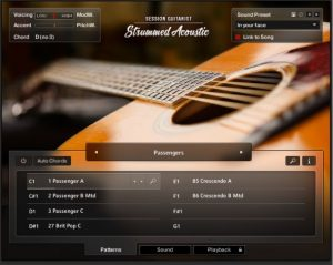 One of the best guitar VST in the market
