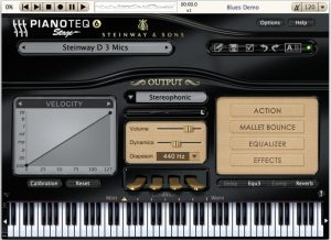A great piano VST if you don't want to spend an arm and a leg