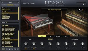 An amazing VST bundle with brilliant piano and keys VST