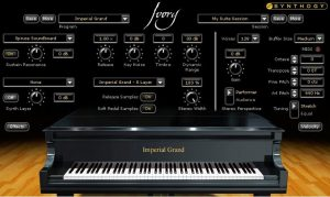 A piano virtual instrument sound worth looking in to