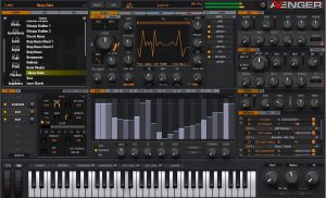Another one of our favorite VST plugins with synthesizer sounds