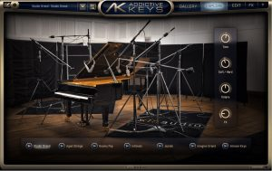 XLN's highly rated VST with piano sounds