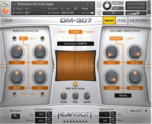 The last best drums VST virtual instrument we'll recommend today