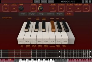 Another one of the best bass virtual instrument plugins