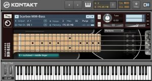 One last Native Instruments bass virtual instrument to end our guide