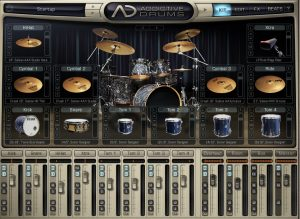 Another one of the best drums VST