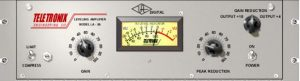 A nifty FX VST by Universal Audio