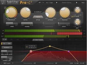 Fabfilter's first appearance in this guide