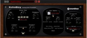 In our opinion the best delay FX VST in the world