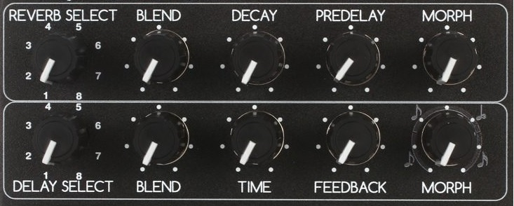 Roundup of the best delay FX software