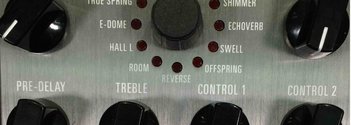 The Top 10 Best Reverb Effects VST Plug-ins