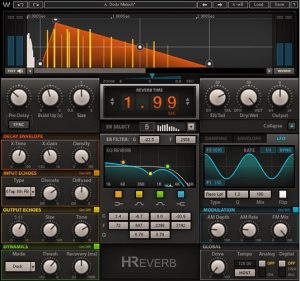 Waves is a heavy-hitter in the plugin game