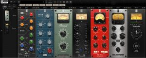 An entire bundle of EQ software to look into