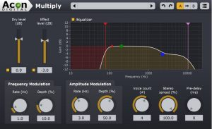 Our favorite vocal plugin if you need chorus