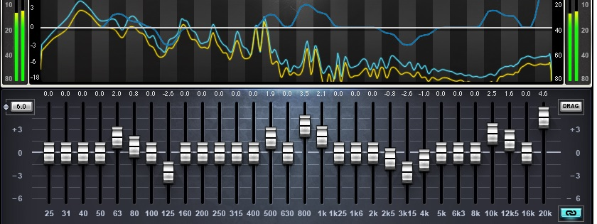 Our collection of the best EQ plugins to get that mix right
