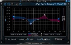 The best free effects VST if you need to equalize