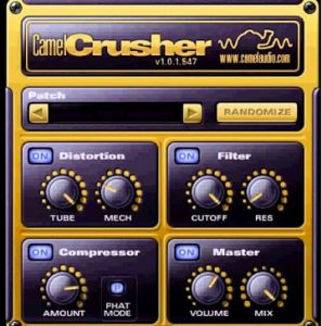 Our favorite free compressor plugin