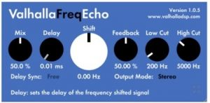 Another great free delay plugin