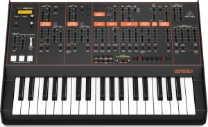 The best synthesizer under $500 if you want a pure hardware pick