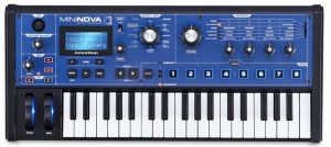 Novation's nifty synth